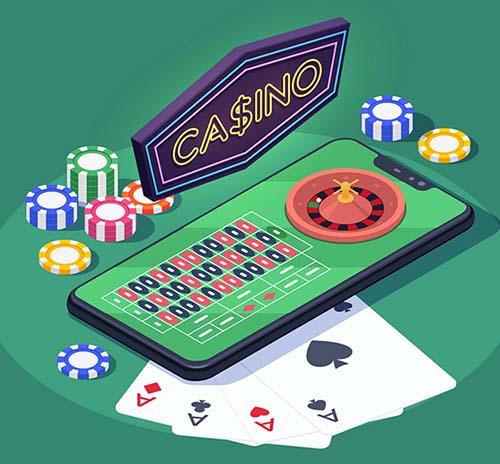 Nettcasino eller offline casino