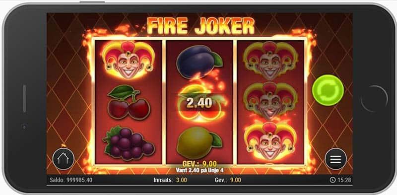 dunder mobil casino